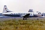 Convair C-131F Bu 141020 Catbird (16236505479).jpg
