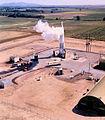 Convair SM-65F Atlas 56 577 SMS Site 11 Willow OK.jpg