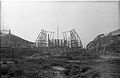 Convention Centre Complex Under Construction - Science City - Calcutta 1995 1109.JPG