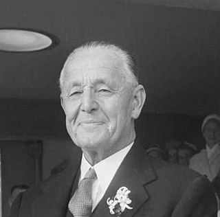 Bert Cooksley New Zealand politician