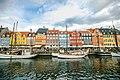 Copenhagen Nyhavn waterfront (30191068077).jpg