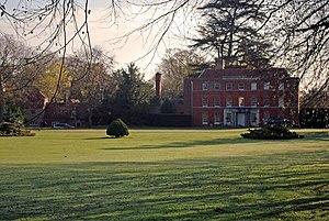 Copford Hall - Copford Hall
