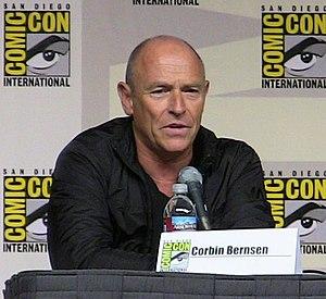 Schauspieler Corbin Bernsen