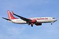 Corendon Airlines, TC-TJL, Boeing 737-86J (16270432607).jpg