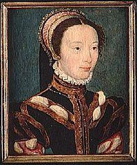 Jeanne de Halluin, dame d'Alluye