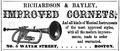 Cornets WaterSt BostonDirectory 1861.png