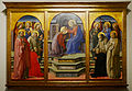 Coronation of the Virgin (Filippo Lippi) September 2015-1a.jpg