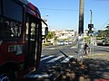 Corredor de ônibus das Amoreiras - Liga o Centro ao Bairro Campos Elisios - panoramio.jpg
