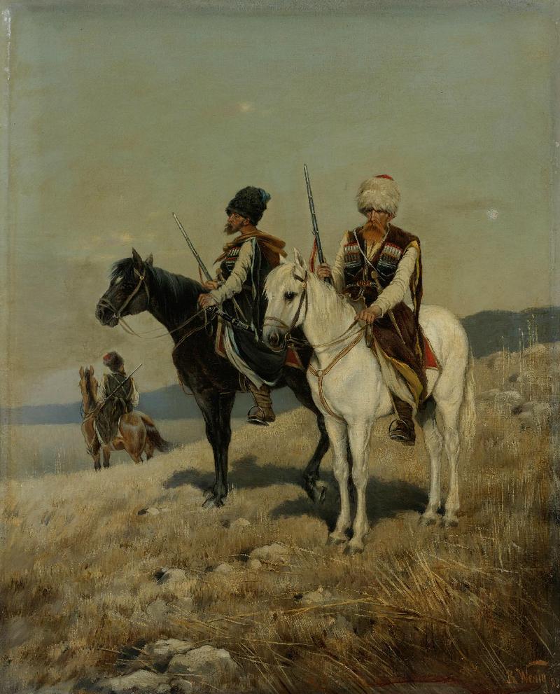 Cossacks On Horseback.png