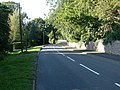 Cotes Road, Barrow upon Soar - geograph.org.uk - 554105.jpg