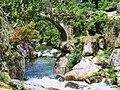Cotobade. Ponte no rio Almofrei.jpg