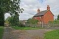 Cottage at Freezeland Farm - geograph.org.uk - 225466.jpg