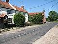 Cottages, Ingham Corner - geograph.org.uk - 522065.jpg