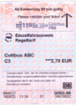 Cottbus ABC one-way ticket (stationary vendor).png