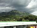 Cousson ciel nuageux de Digne.JPG