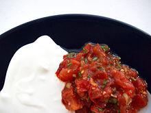 Hot pepper sauce recipe