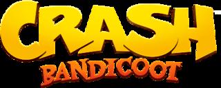 <i>Crash Bandicoot</i> Video game franchise