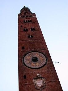 Il Torrazzo, simbolo cittadino
