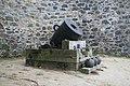 Crimean siege mortar - geograph.org.uk - 989441.jpg