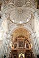 Crucero y Capilla mayor - Mezquita de Córdoba.jpg
