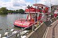 Cruiser Boat, Brayford Marina Lincoln - Flickr - mick - Lumix.jpg