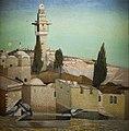 Cskt-olajfak hegye jeruzsalemben (1905).jpg