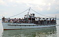 Csongor ship Balaton 2014 3.jpg