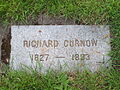Curnow, Lone Fir Cemetery, May 2012.JPG