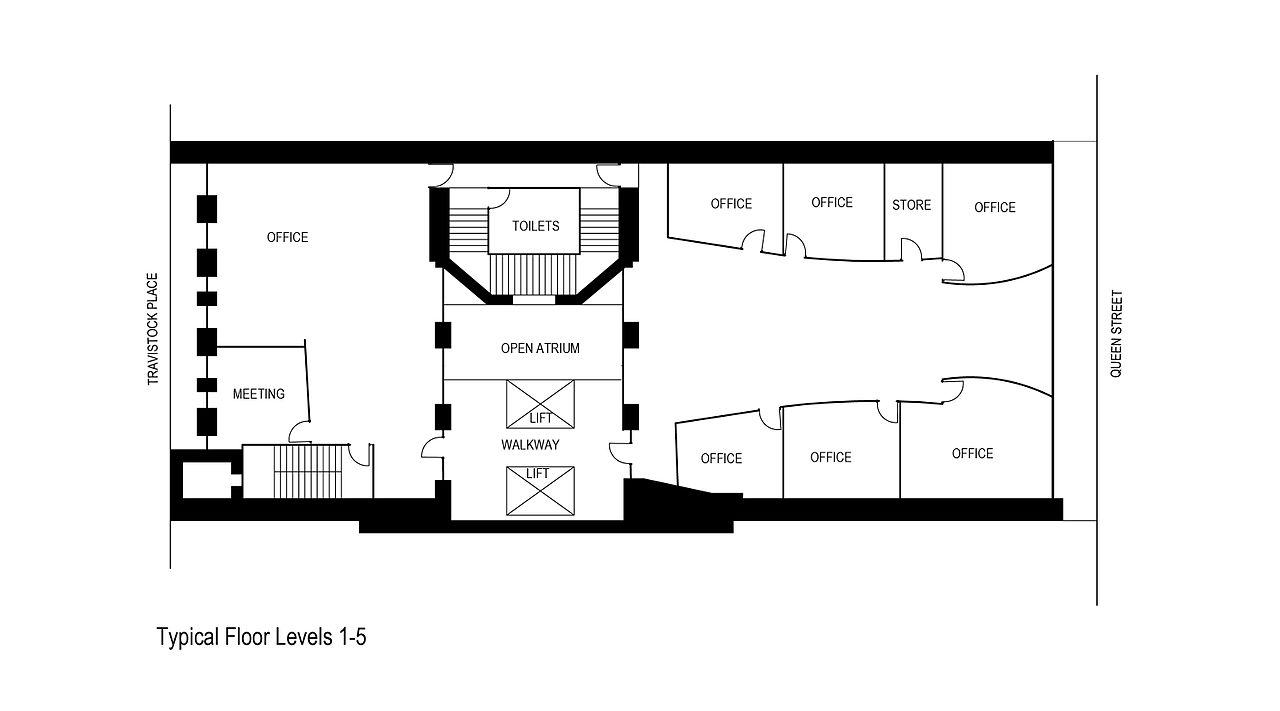 File current typical floor plan wikipedia for Floor finance definition