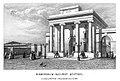 Curzon Street station in 1840.jpg