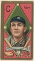 Cy Young, Cleveland Naps, baseball card portrait LCCN2008677380.tif