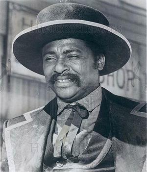 D'Urville Martin - D'urville Martin in 1974