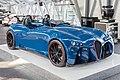 Dülmen, Wiesmann Sports Cars, Wiesmann Spyder Concept -- 2018 -- 9618.jpg