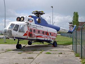 D-HOXP - Mil Mi-8T -cn 105102-.JPG