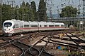 DB ICE 401 & 403 Units at Mannheim Hbf Sunday 14th June 2015 - 18859534535.jpg