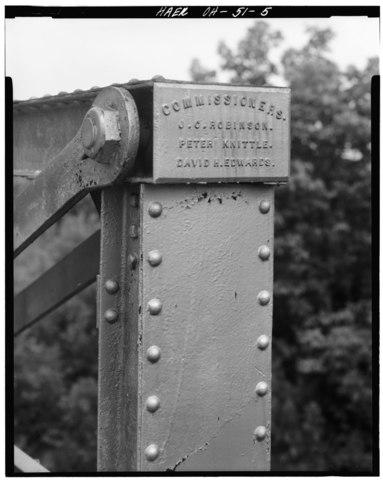 Bridge Bibliographies – Historic Bridge Foundation