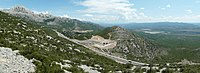 DIAĽNICA S HOTELOM - HIGHWAY WITH THE HOTEL - panoramio.jpg