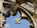 DSC04337 - Milano - Sul tetto del Duomo - Foto Giovanni Dall'Orto - 14- Aug-2004.jpg