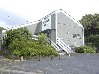 Gweek - Gweek Village Hall