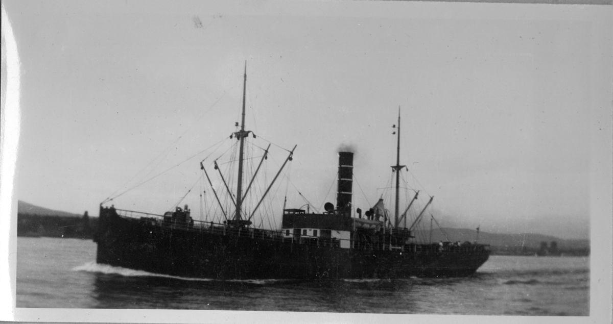 SS Sirius (1885) - Wikipedia