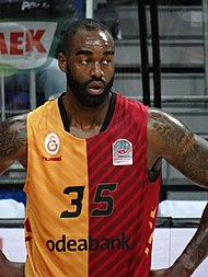 DaJuan Summers Fenerbahçe Men's Basketball vs Galatasaray Men's Basketball TSL 20180304.jpg