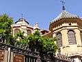Dachy Katedry z Gran Via - panoramio.jpg
