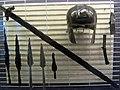 Dacian Helmet of Greek-Illyrian import (5509733871).jpg