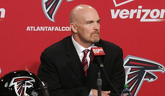 Atlanta Falcons - Dan Quinn