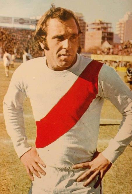 Daniel Onega 1970