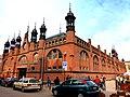 Danzig - Historische Markthalle - Historyczna Hala Targowa - panoramio.jpg