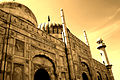 Daravar Fort Mosque.jpg
