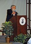 David Korten speaking in 2009.jpg