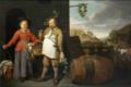 David Rijckaert III - An Allegory of Autumn.png