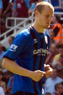 David Wheater English association footballer player